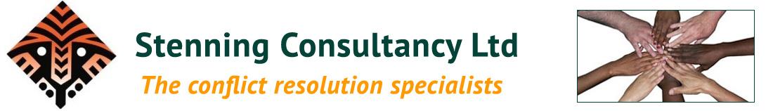 Stenning Consultancy Ltd